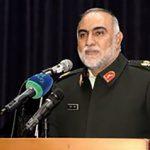 سردار مرتضی میرزایی فرمانده انتظامی مازندران شد