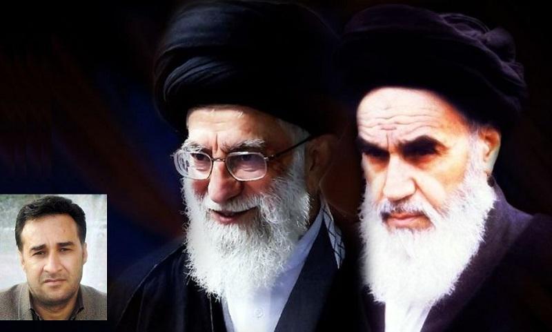 ۱۴ خرداد؛ وداع با امام خمینی، بیعت با امام خامنهای