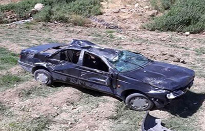 آخرین جزئیات واژگونی خودرو حمید بقایی منتشر شد