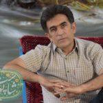 آخرین تصویر از دکتر رضا طولابی که عصر دیروز به قتل رسید