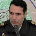 سرهنگ عباس دولتشاهی فرمانده انتظامی خرمآباد شد