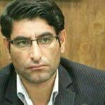 سعید فتوحی شهردار منطقه ۳ خرمآباد به کرونا مبتلا شد